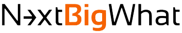 Next big what logo