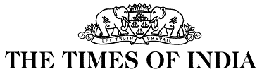 Times of India logo